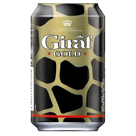 Albani Giraf Gold