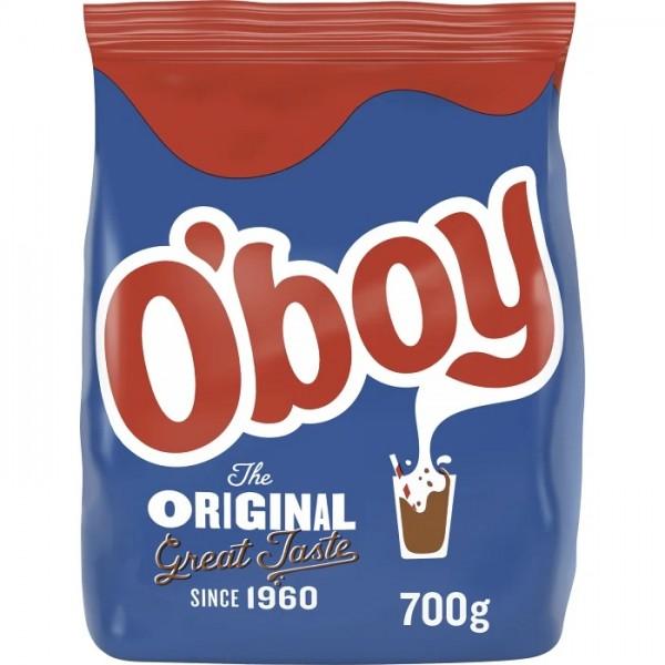 O'boy Chokladdryck Original