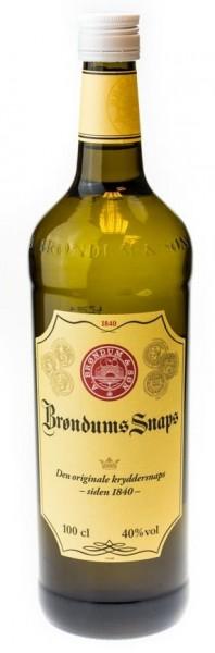 Brondums Snaps 40%