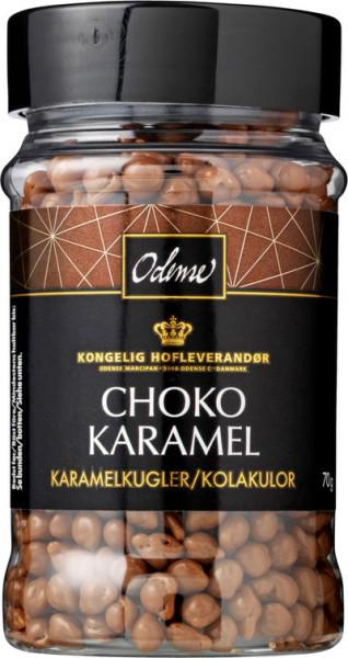 Odense Choko Karamel Kugeln