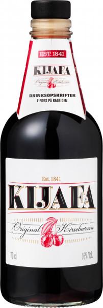 KIJAFA - Kirschlikör