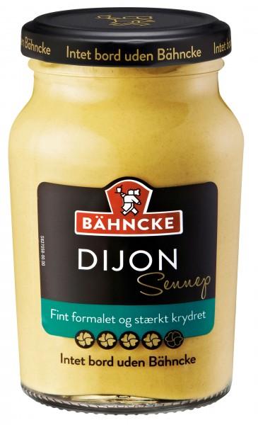 Bähncke Dijon Senf