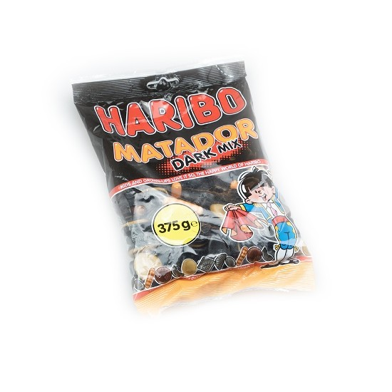 Haribo Matador Dark Mix