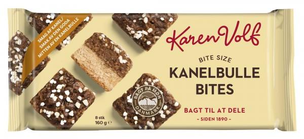 Karen Volf Kanelbulle Bites