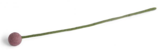 Én Gry & Sif kleine Blume rosa