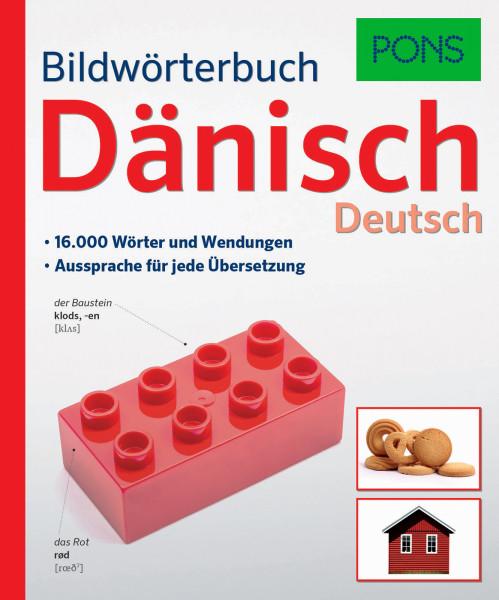 Pons Bilderwörterbuch Dänisch