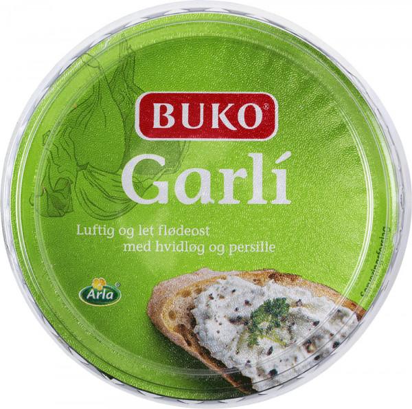 Buko Garlí
