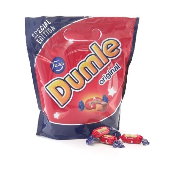 Fazer Dumle Original – Special Edition