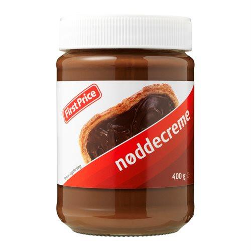 FirstPrice Nøddecreme