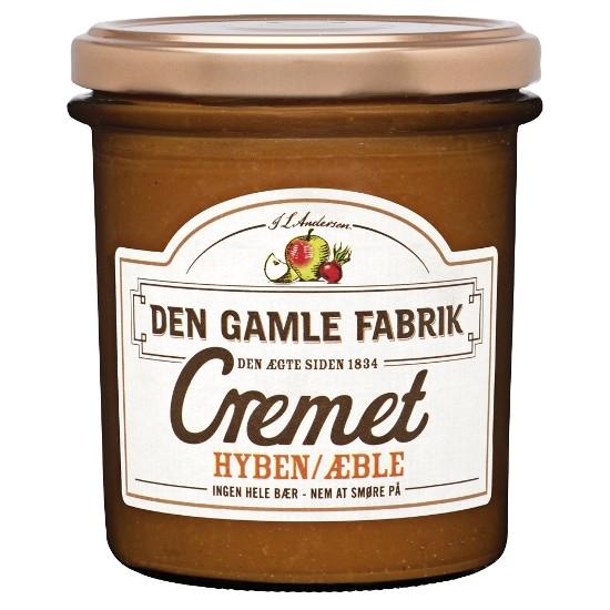 Den Gamle Fabrik Marmelade Cremet
