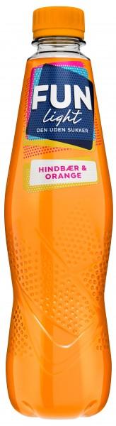 Fun Light Himbeere-Orange