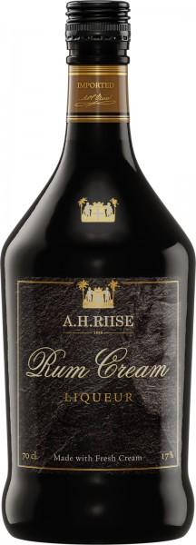 A. H. Riise Rum Cream Liqueur