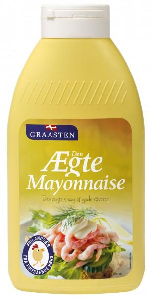 Graasten Mayonnaise