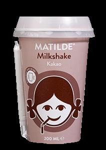 Matilde Milkshake Kakao