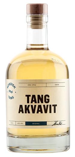 Nordisk Tang Akvavit