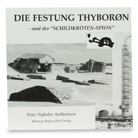 Die Festung Thyborøn
