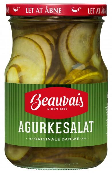 Beauvais Agurkesalat - Gurkensalat