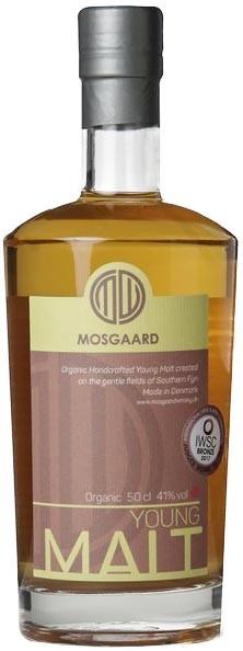 Mosgaard Young Malt Whisky