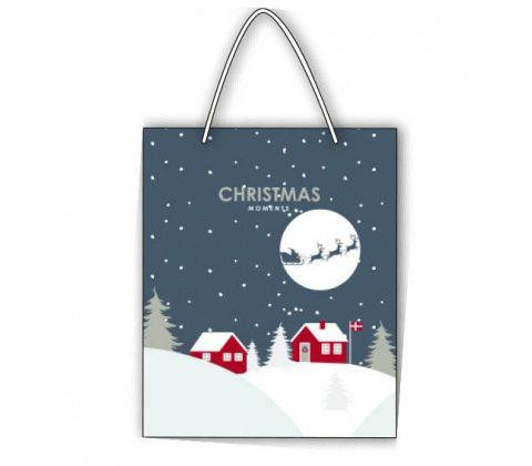 "Det Gamle Apothek Geschenktüte ""Christmas Moments"""