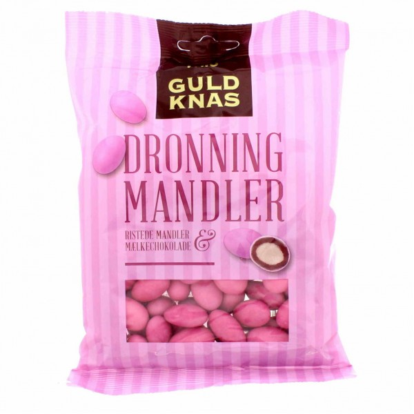 Toms Dronning Mandler