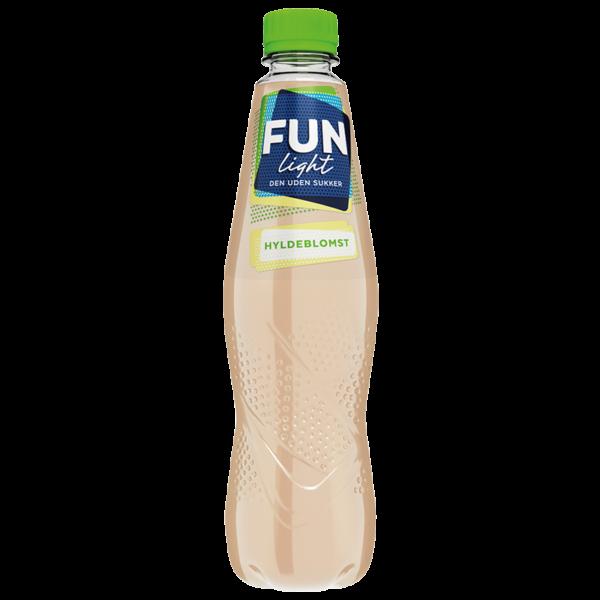Fun Light Sirup Holunderblüte