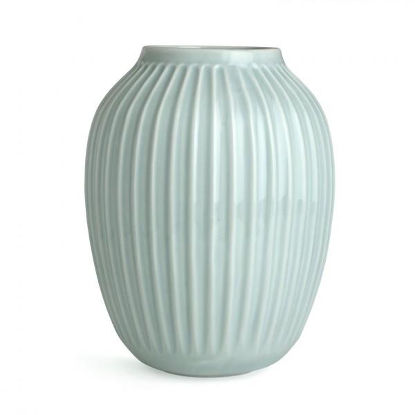 Kähler Design Hammershøi Vase mint 25 cm