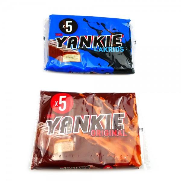 Toms Yankie