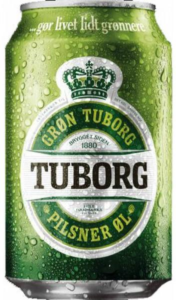 Tuborg Pilsner 4,6%