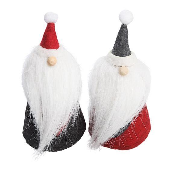 Lustiger Weihnachtswichtel