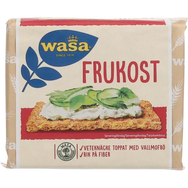Wasa Frukost Knäcke
