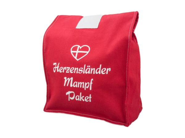 El Muchis Herzensländer Mampf Paket