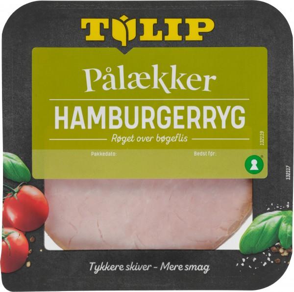 Tulip Pålekker Hamburgerryg