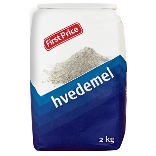 First Price Weizenmehl
