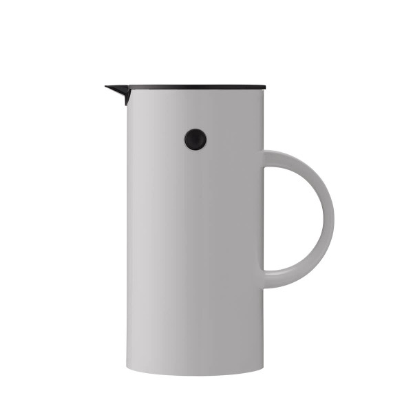 Stelton EM77 Isolierkanne 0.5l light grey