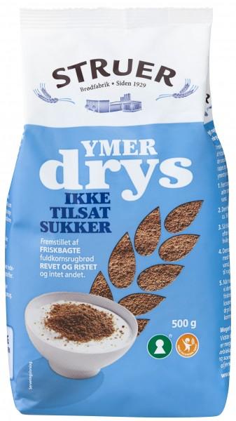 Struer Ymerdrys ohne Zucker