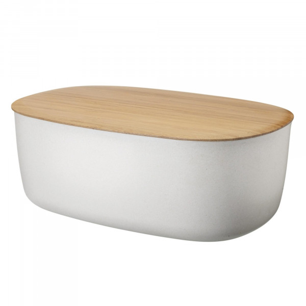Stelton BOX-IT Brotkasten weiss