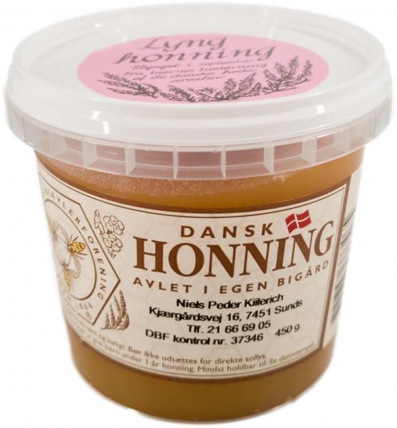 Dänischer Heidehonig