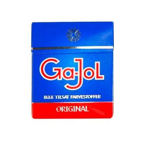 GaJol Original Blau