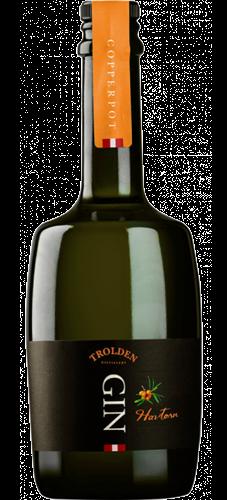 Trolden Copperpot Gin Sanddorn