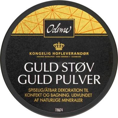 Odense Gold Pulver