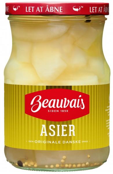 Beauvais Asier - Saure Gurken