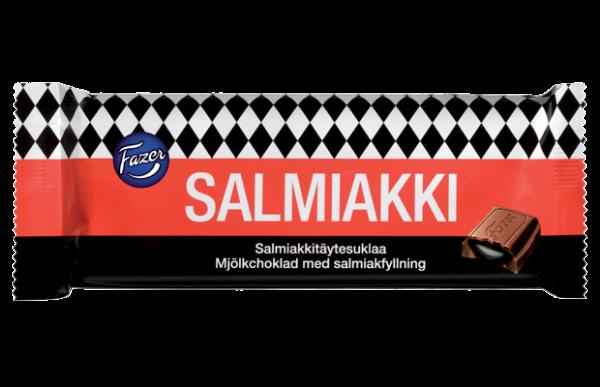 Fazer Salmiakki Tafel