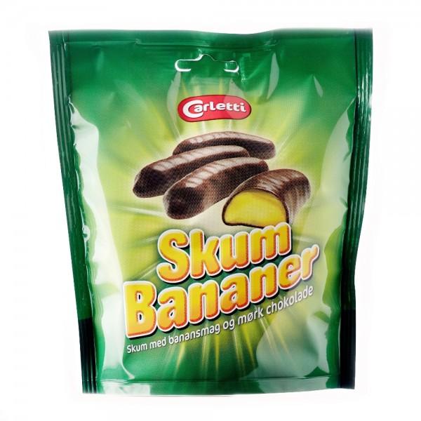 Carletti Skum Bananer Tüte