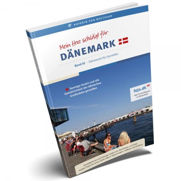 Reiseführer Dänemark für Genießer