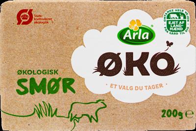 Arla Øko Smør