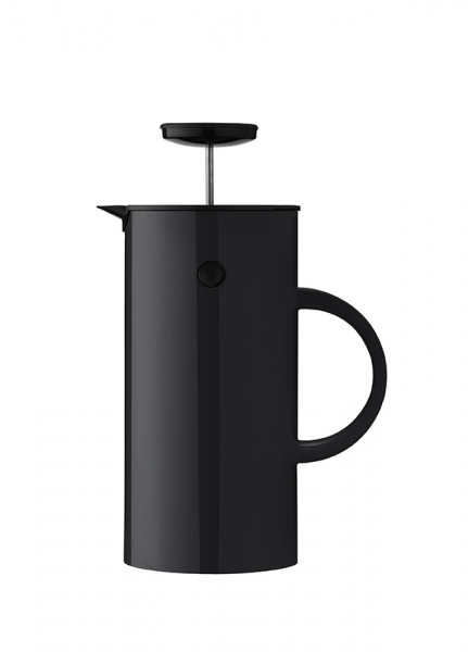 Stelton EM77 French Press black
