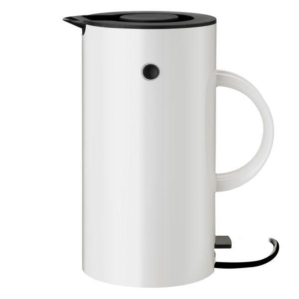 Stelton EM77 Wasserkocher 1,5l weiss
