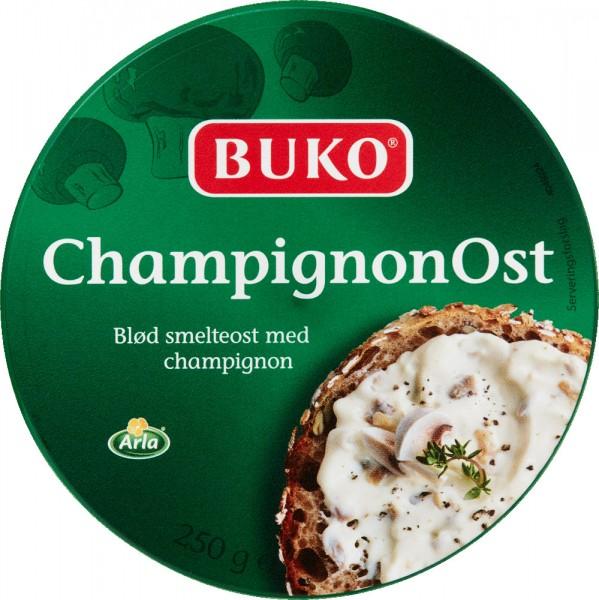 Buko ChampignonOst