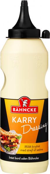 Bähncke Karry Dressing