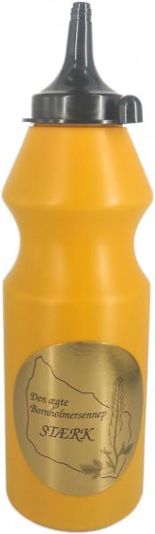 Bornholmersennep Stærk 500g Flasche